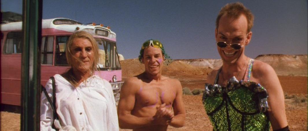 The Adventures of Priscilla, Queen of the Desert 1994 Full