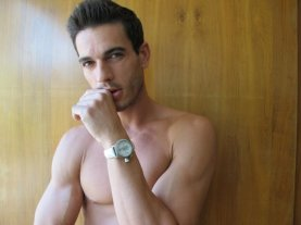 Josh Kloss | Pinkerton Talent Agency