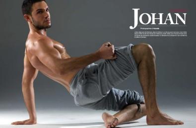 Johan Akan | Aranda