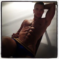 Jake Andrews | Andrew Christian