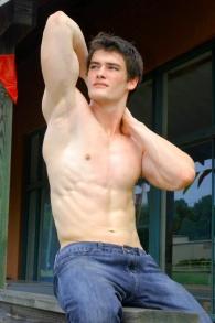 Ryan Sandefur | Peachtree Muscle
