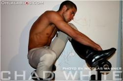 Chad White   Nicolas Wagner