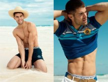Chad White | Scapa Sports