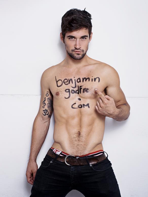 Benjamin Godfre Com