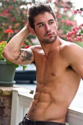 Benjamin Godfre | Carl Proctor